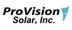 ProVision Solar, Inc.